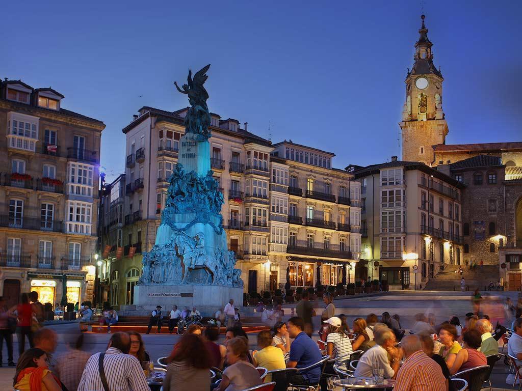 Que faire et que voir à Vitoria-Gasteiz | Tourisme au Pays Basque ...