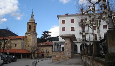 Aretxabaleta villes et villages du pays basque tourisme euskadi tourisme en euskadi pays - Office du tourisme du pays basque ...