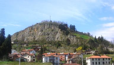 Hernani villes et villages du pays basque tourisme euskadi tourisme en euskadi pays basque - Office du tourisme du pays basque ...