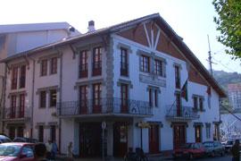 Office du tourisme de bermeo offices de tourisme tourisme euskadi tourisme en euskadi - Office du tourisme du pays basque ...