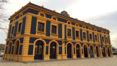 Office du tourisme de portugalete offices de tourisme tourisme euskadi tourisme en euskadi - Office du tourisme du pays basque ...